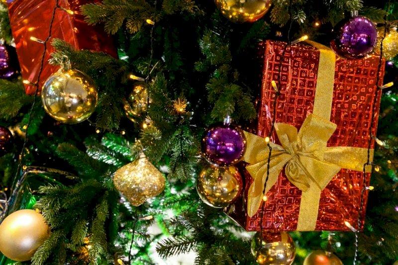 кредит на празднование нового года